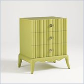 Aquarius Neptune Chest in Granny Apple Green Gloss Lacquer