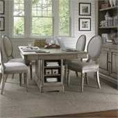 Sligh Barton Creek Westlake Rectangular Dining and Work Table