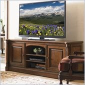 Sligh Breckenridge Silverthorne TV Console in Briarwood