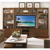 Sligh Longboat Key Plantation Bay Entertainment Center