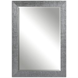 Uttermost Tarek Mirror in Silver