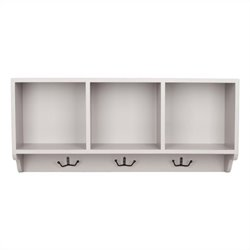 Safavieh Alice MDF Shelf in Grey
