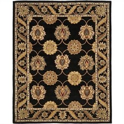 Safavieh Heritage Rug in Black