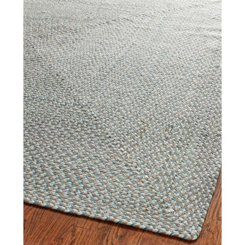 Safavieh Braided  Braided Rug - 6' x 9'
