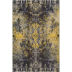 Safavieh Monaco Grey Contemporary Rug - 8' x 11'