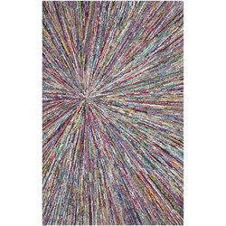 Safavieh Nantucket  Contemporary Rug - 5' x 8'