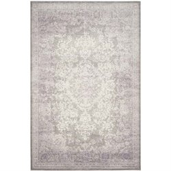 Safavieh Passion Grey Traditional Rug - 8' x 11'