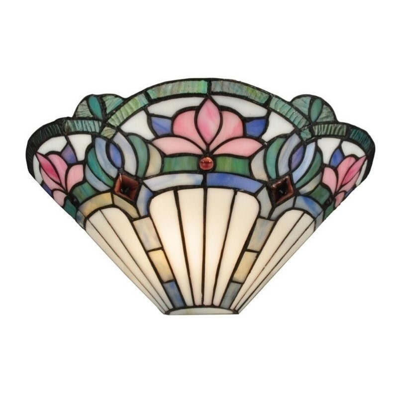 Dale Tiffany Windham Wall Sconce TW12148