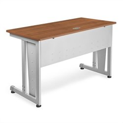 OFM 24 X 48 Computer Table in Cherry