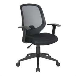 OFM Essentials Mesh Managers Office Chair