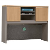 BBF Series A 48W Hutch