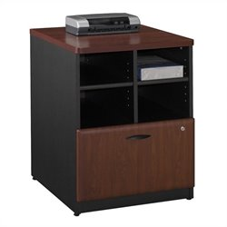 Bush Business Furniture Series A 24W Piler-Filer in Hansen Cherry