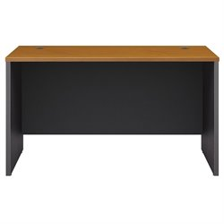Bush Business Furniture Series C 48W x 30D Shell Desk