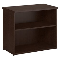 BBF 400 Series 2 Shelf Bookcase