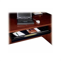 Bush BBF Pencil Drawer in Black