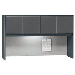 Bush BBF Series A 60W Hutch in Slate
