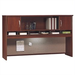 Bush BBF Series C 72W Hutch (2 Door) in Hansen Cherry