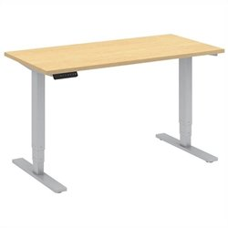 48x24 Height Adjustable Computer Desk