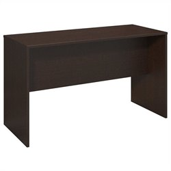 Bush BBF Series C Elite 72W x 30D Standing Desk in Mocha Cherry