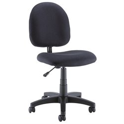 Bush BBF Commercial Office Chair in Black