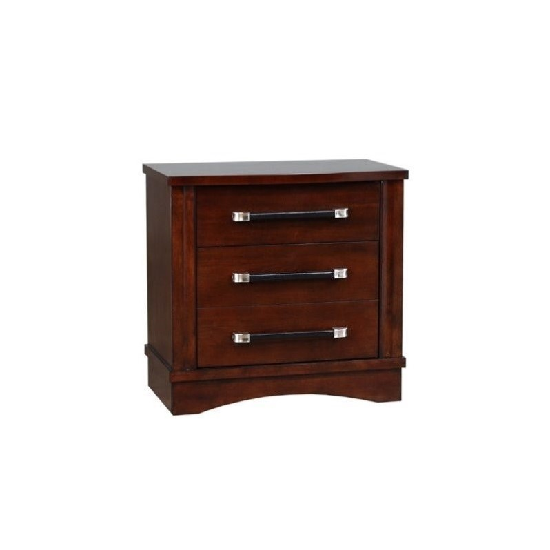 Elements Jordan Collection Nightstand JV600NS