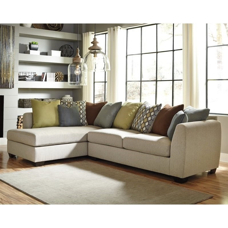 Sofas sectionals house home for Alluvia coffee sofa chaise