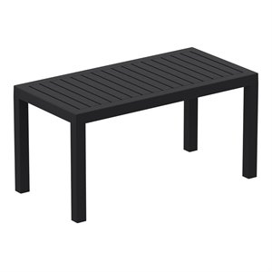 Compamia Ocean Coffee Table in Black