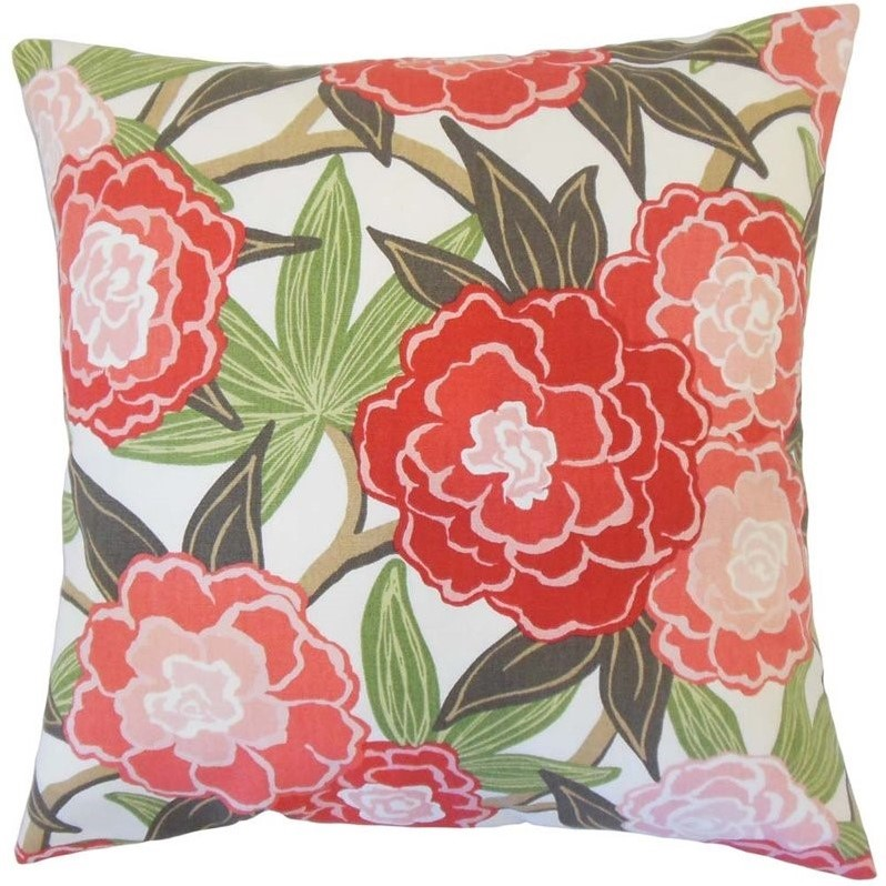 ss169129 p20 rob peonyvine coral c100 the pillow collection