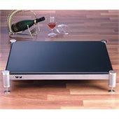 VTI BL404-01 Audio Rack Amp Stand