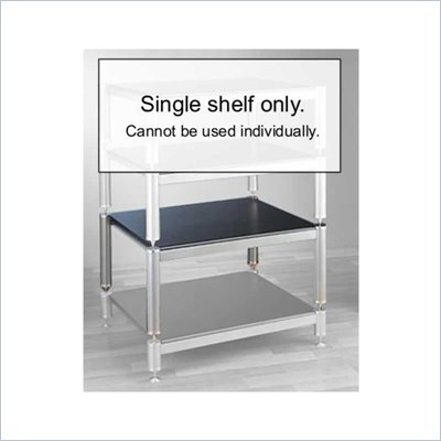 VTI BL404-03 9&quot; Additional Shelf for BL-404