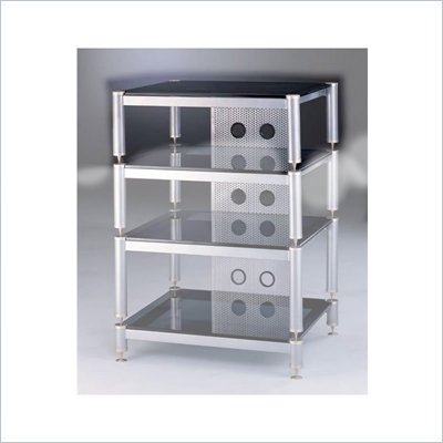 VTI BGL404-02 Additional Shelf for BGL404 Audio Rack