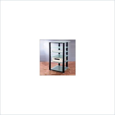 VTI HGR Series 6 Shelf Audio Rack