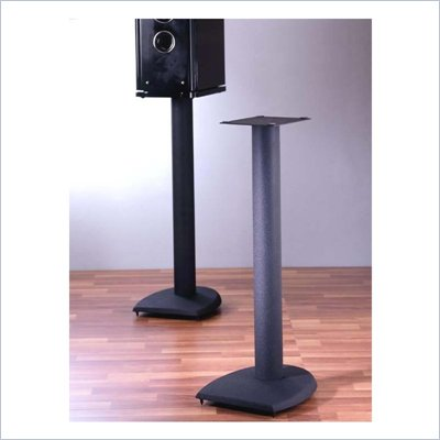 VTI DF  Black Speaker Stands