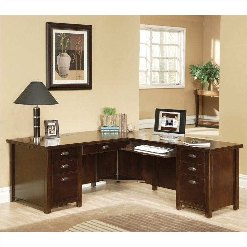 kathy ireland office by martin southampton onyx furniture collection