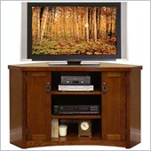 Kathy Ireland by Martin Mission Pasadena Corner TV Stand