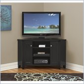 Martin Furniture Hudson Street TV Stand Corner Unit