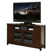 Martin Furniture Tribeca Loft Cherry  36 Tall TV Stand