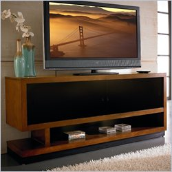 Martin Furniture Gravity 70 TV Console in Caramel