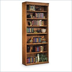 Kathy Ireland Home by Martin Huntington Oxford 7 Shelf 84
