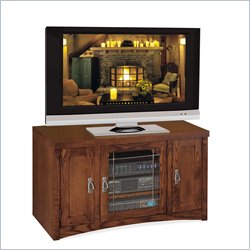 Kathy Ireland Home by Martin Mission Pasadena Deluxe TV Stand