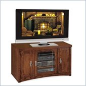 Kathy Ireland Home by Martin Furniture Mission Pasadena Deluxe TV Stand