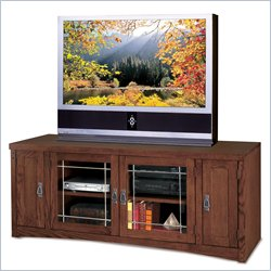 Kathy Ireland Home by Martin Mission Pasadena Wood Plasma TV Stand