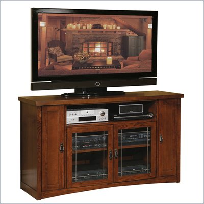 "Martin Furniture Mission Pasadena  36"" Tall TV Stand"