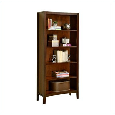 Martin Furniture Weston Bookcase