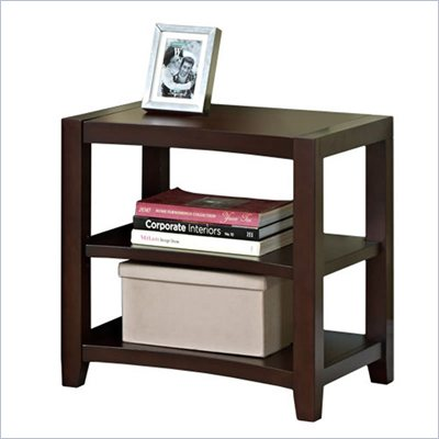 Martin Furniture Weston End Table