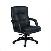 Global Arturo Executive High Back Tilter Chair