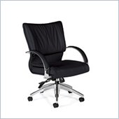 Global Softcurve Medium Back Tilter Chair