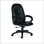 Global Tamiri High Back Tilter Chair