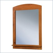 South Shore Logik Sunny Pine Mirror