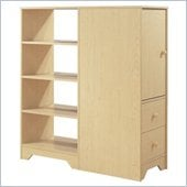 South Shore Newton Combo Storage Unit